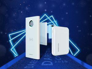 BOROFONE T Series Mobile Power Banks