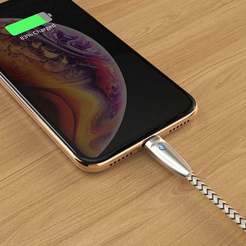 Cable USB to Lightning BU3 BlinkJet