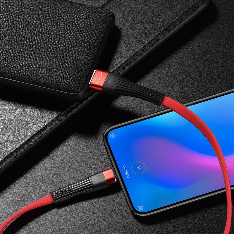Cable USB to USB-C BU4 Small waistline