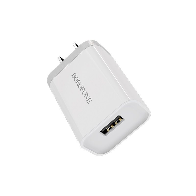 Wall charger BA13 MiniPort 3C set with cable
