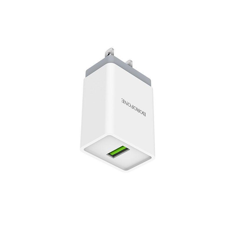 Wall charger BA5 QC3.0 FastPlug US