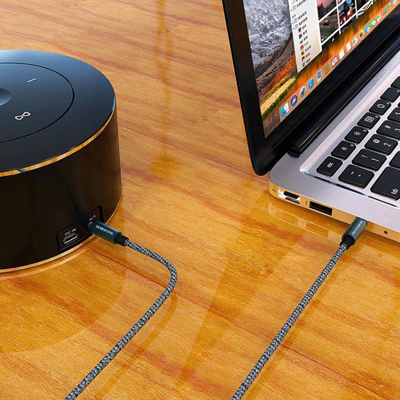Cable AUX audio BL3 Audiolink