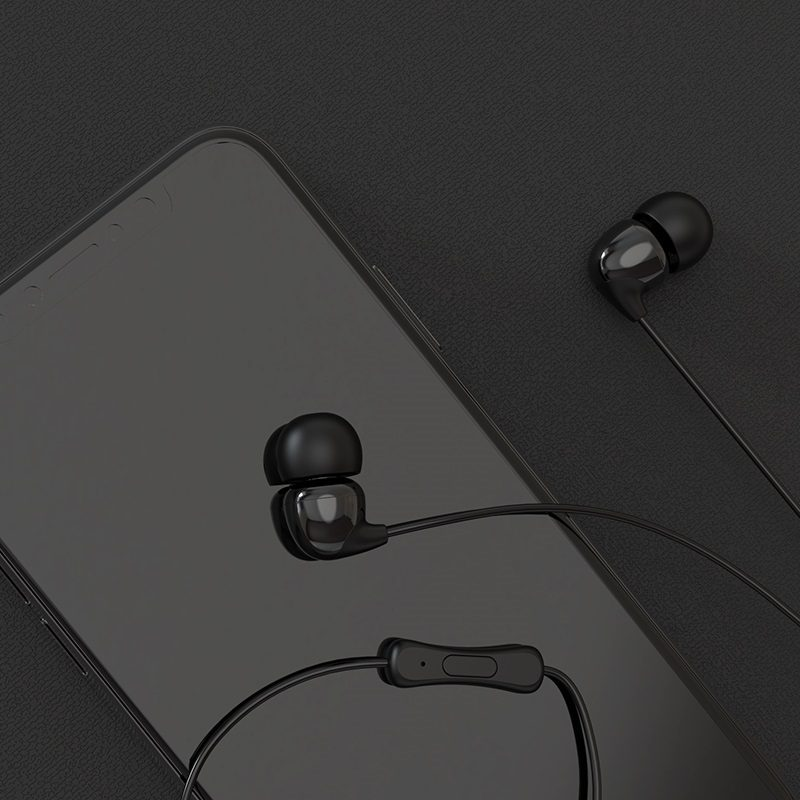 Wired earphones BM17 InMelody