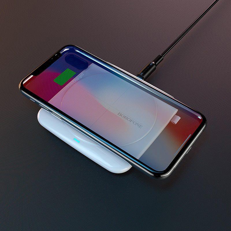 Wireless charger BQ1 AirSense 5W