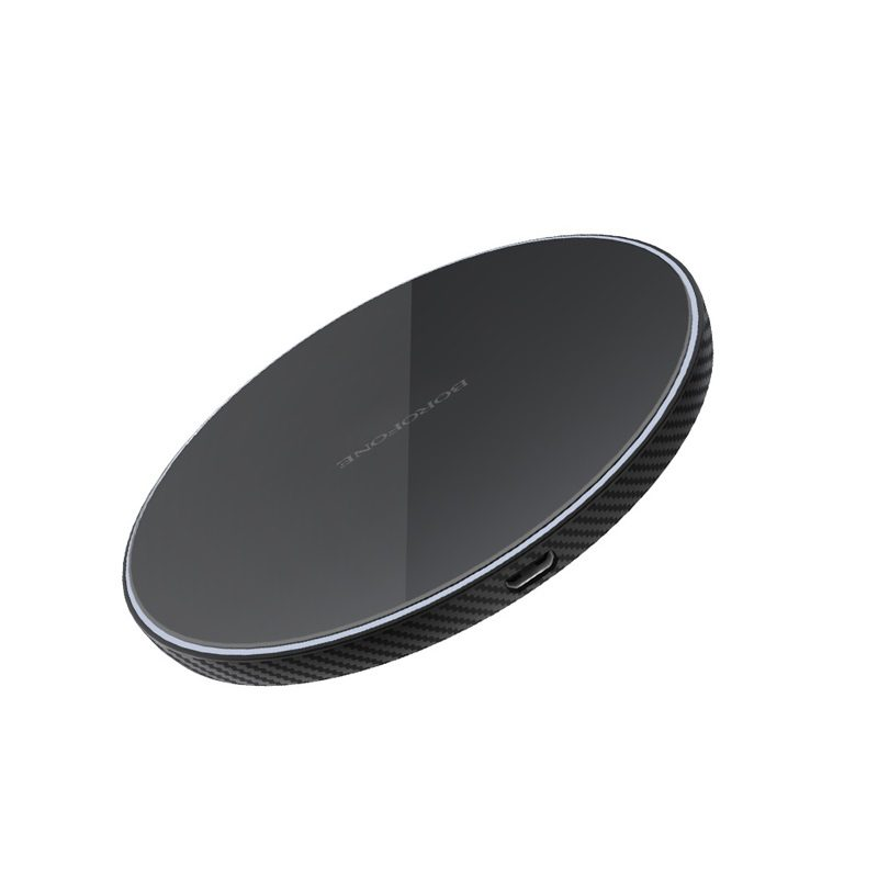 Wireless charger BQ2 AirTouch 10W