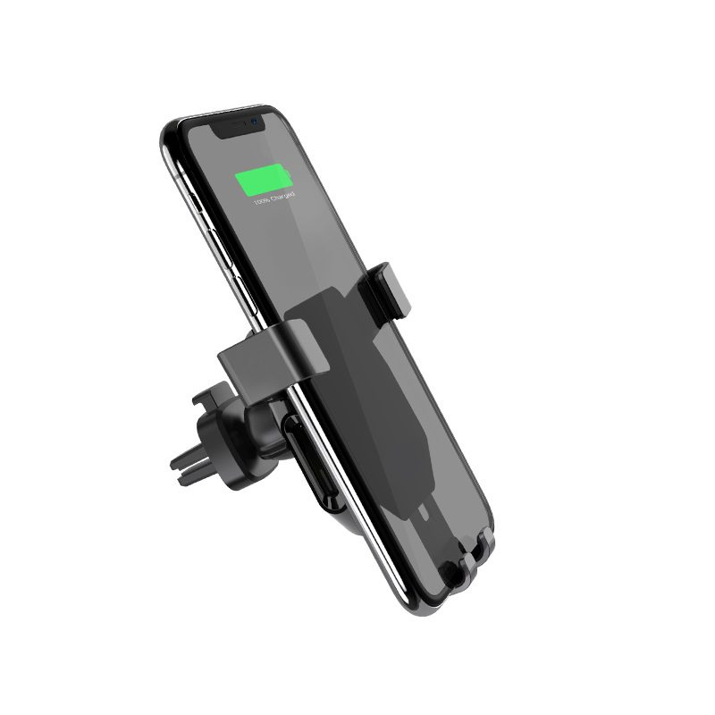 Wireless charger BQ4 AirDock in-car