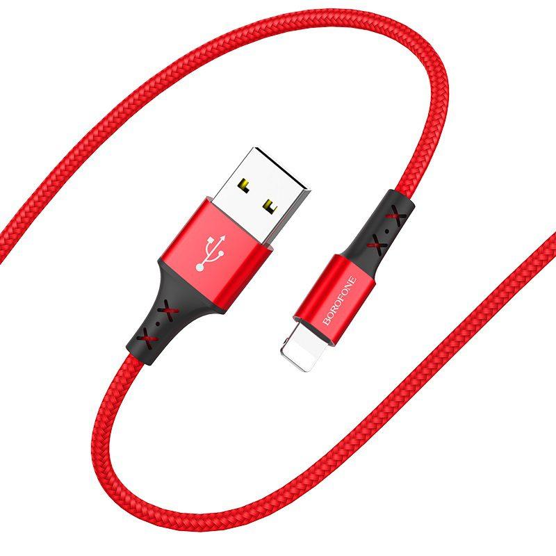 Cable USB to Lightning BX20 Enjoy