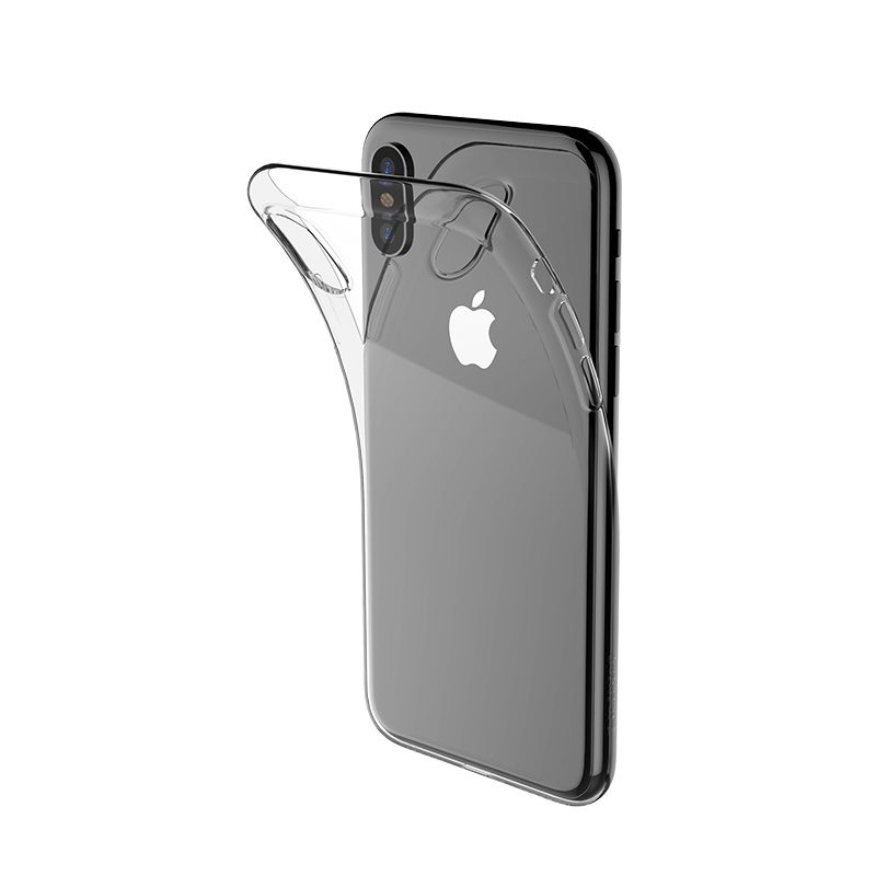 Protective case BI1 iCrystal for iPhone Xs Xr Xs Max