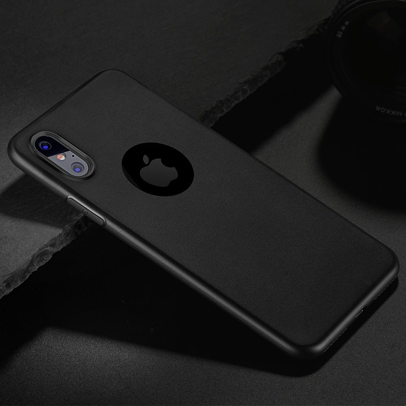 Protective case BI2 GenFeel for iPhone X