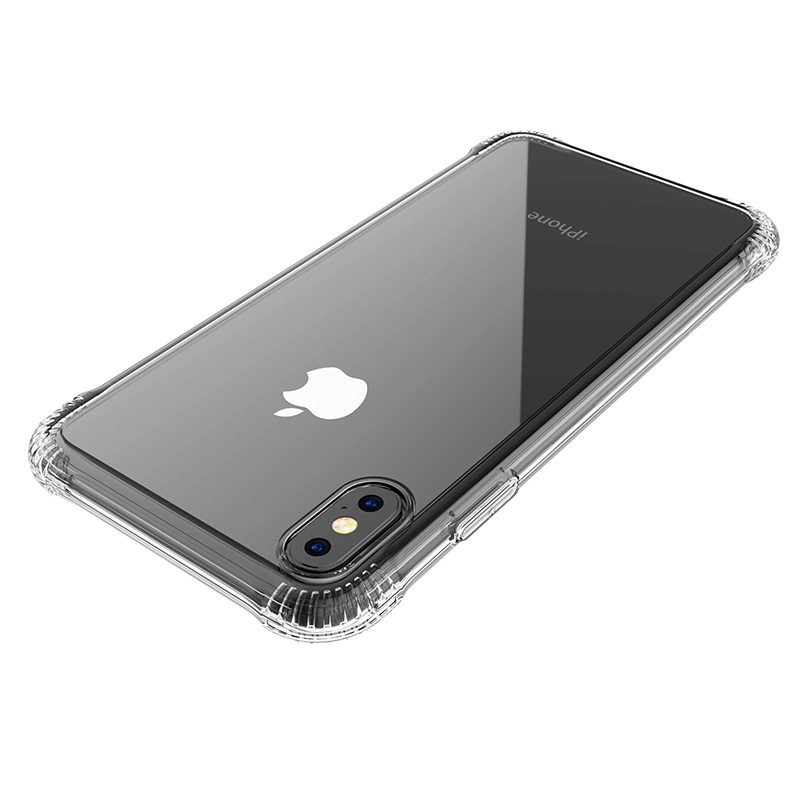 Protective case BI3 Safer Shockproof for iPhone X Xs Xr Xs Max