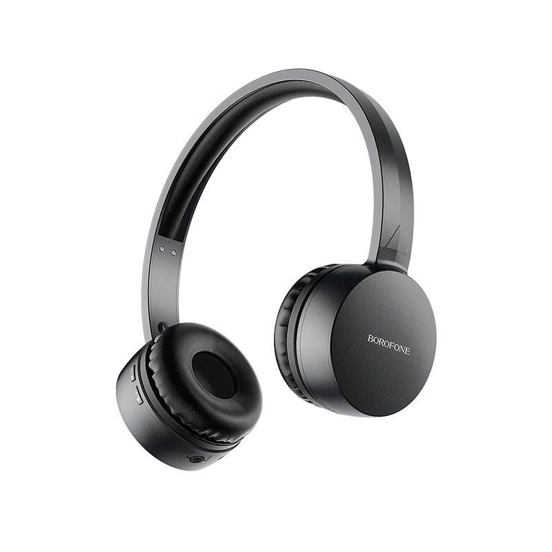 Wireless headphones BO2 Fine move
