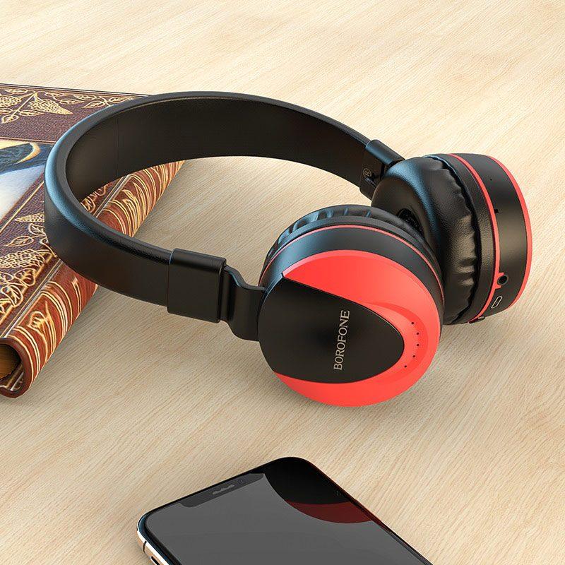 Wireless headphones BO3 Rhyme