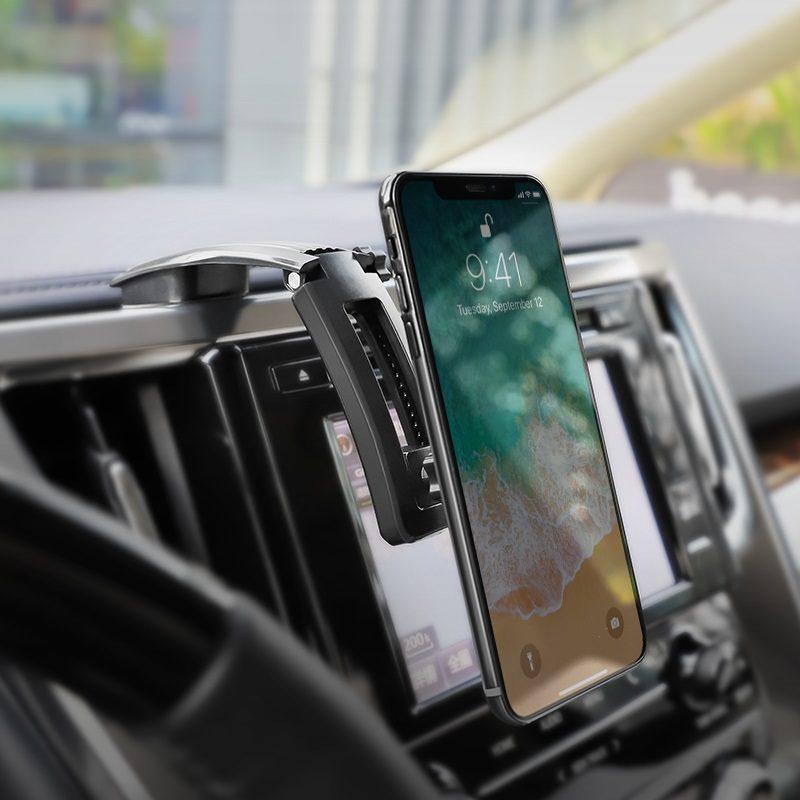 In-car holder BH17 Ice jade