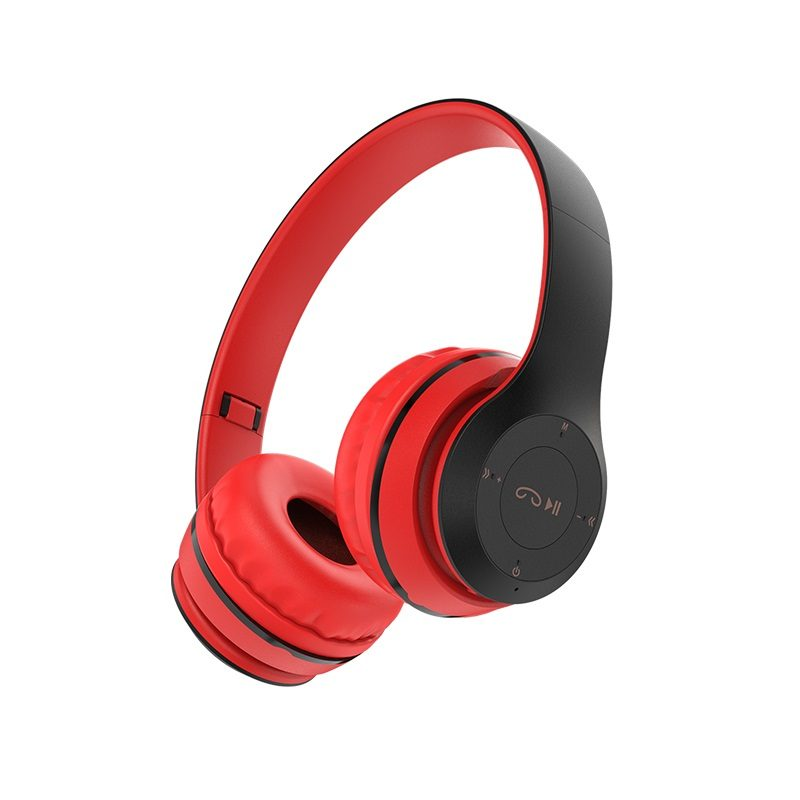 Wireless headphones BO4 Charming rhyme