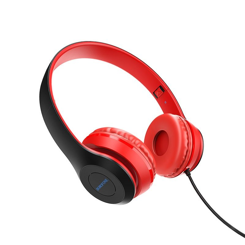Wired headphones BO5 Star sound