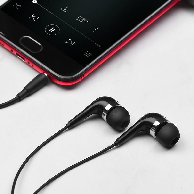 Wired earphones BM39 Refined chant