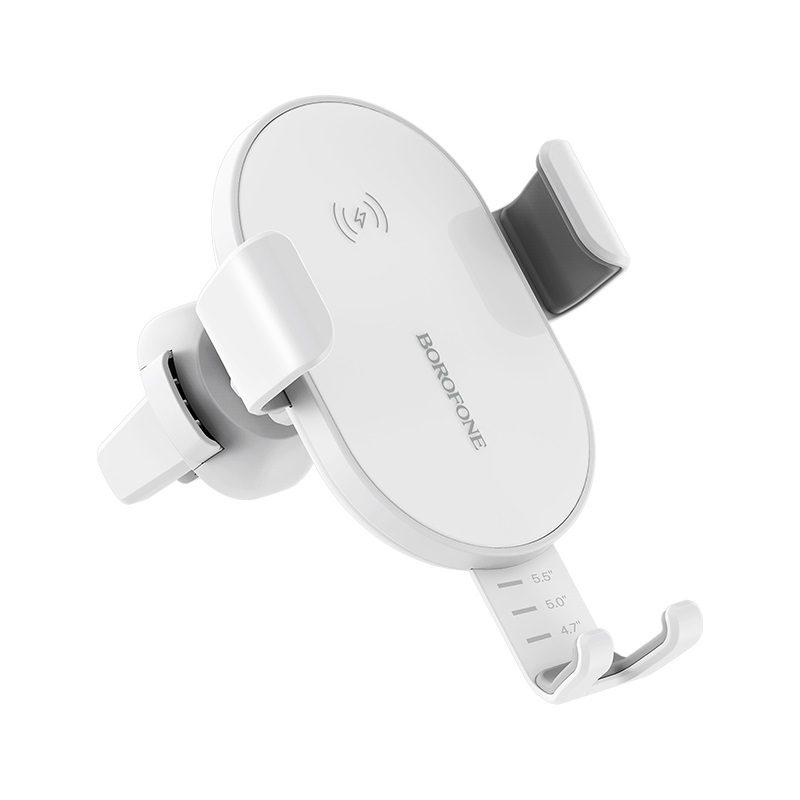 Wireless charger BQ5 Cherish in-car holder