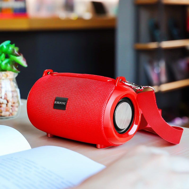 Wireless speaker BR4 Horizon 6 mixed colors (50Pcs)