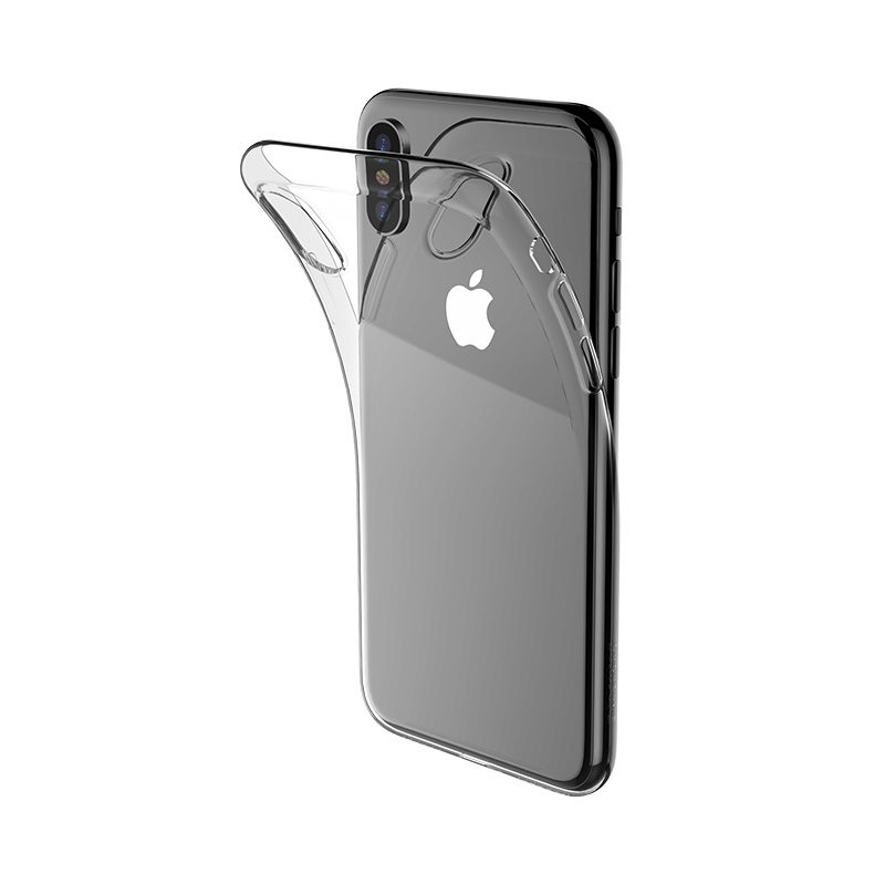 Protective case Ice series BI4 for iPhone Xs / Xr / Xs Max