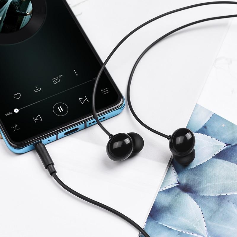Wired earphones BM45 Sound wave