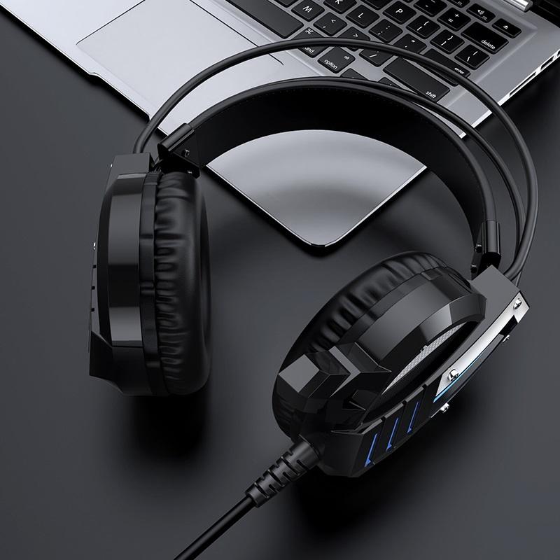 Wired headphones BO100 Fun