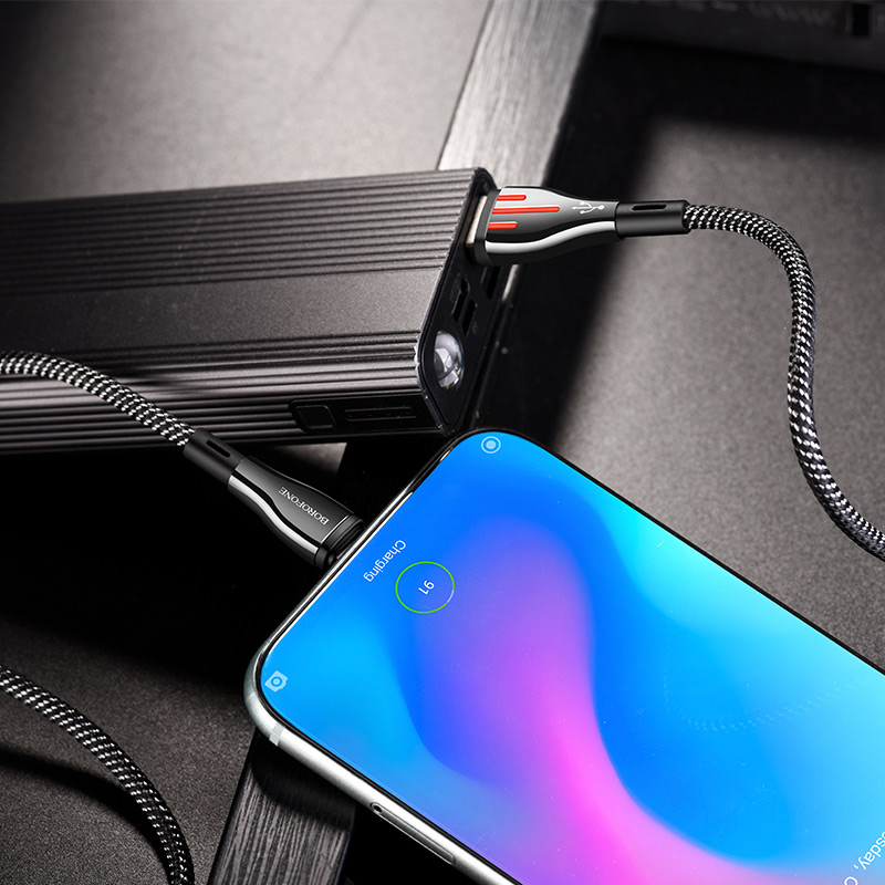 Cable USB to USB-C BU23 Highway