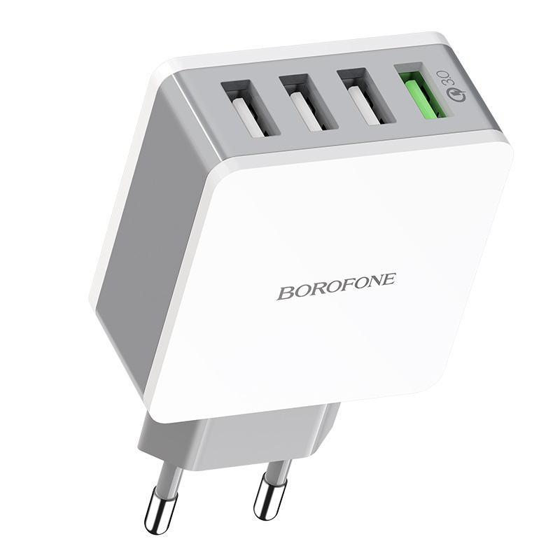 Wall charger BA43A Bountiful QC3.0