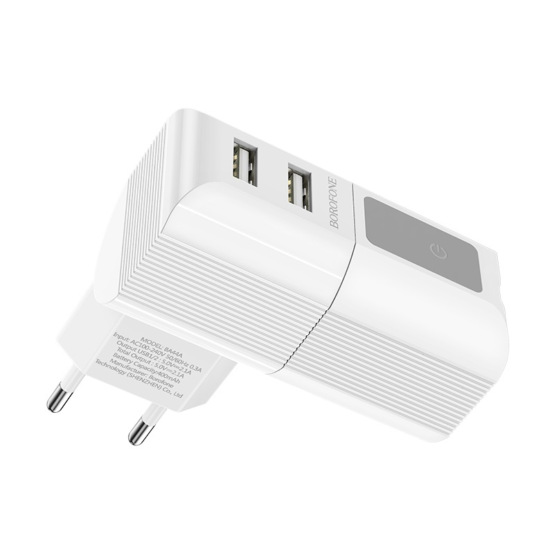 Wall charger BA44A Sage power with wireless speaker