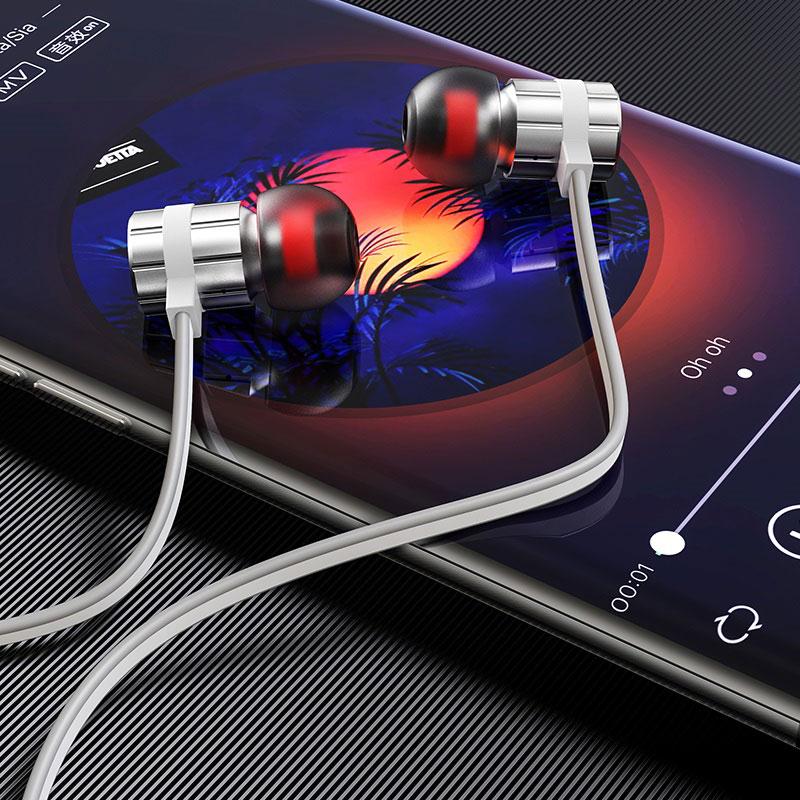 Wired earphones BM48 Acoustic