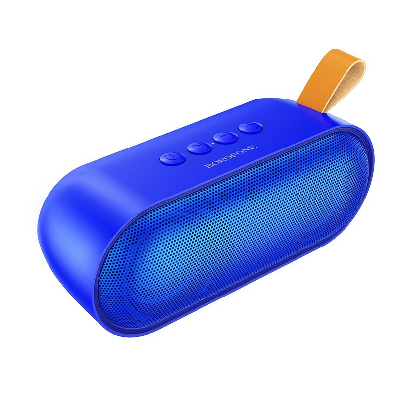 Wireless speaker BR8 Broad sound 4 mixed colors (60pcs)