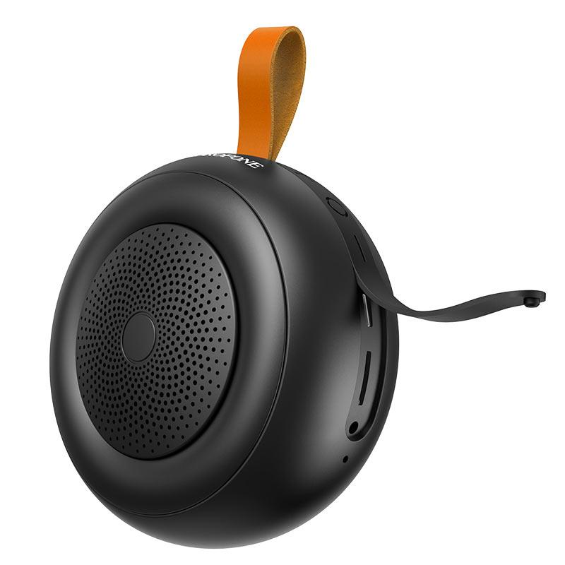 borofone br10 joyful shine sports wireless speaker ports