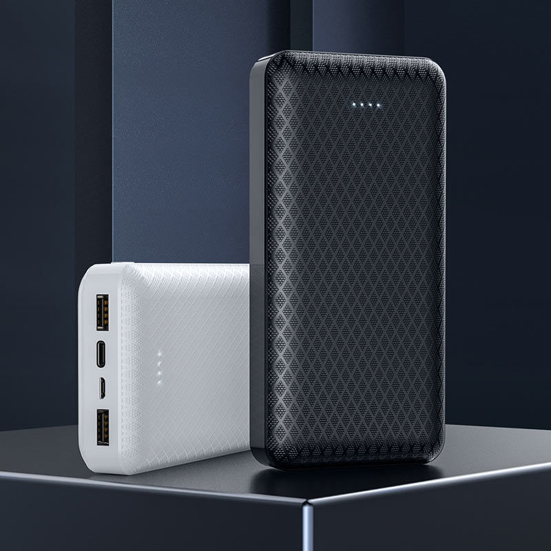 Power bank BJ3A Minimalist 20000mAh