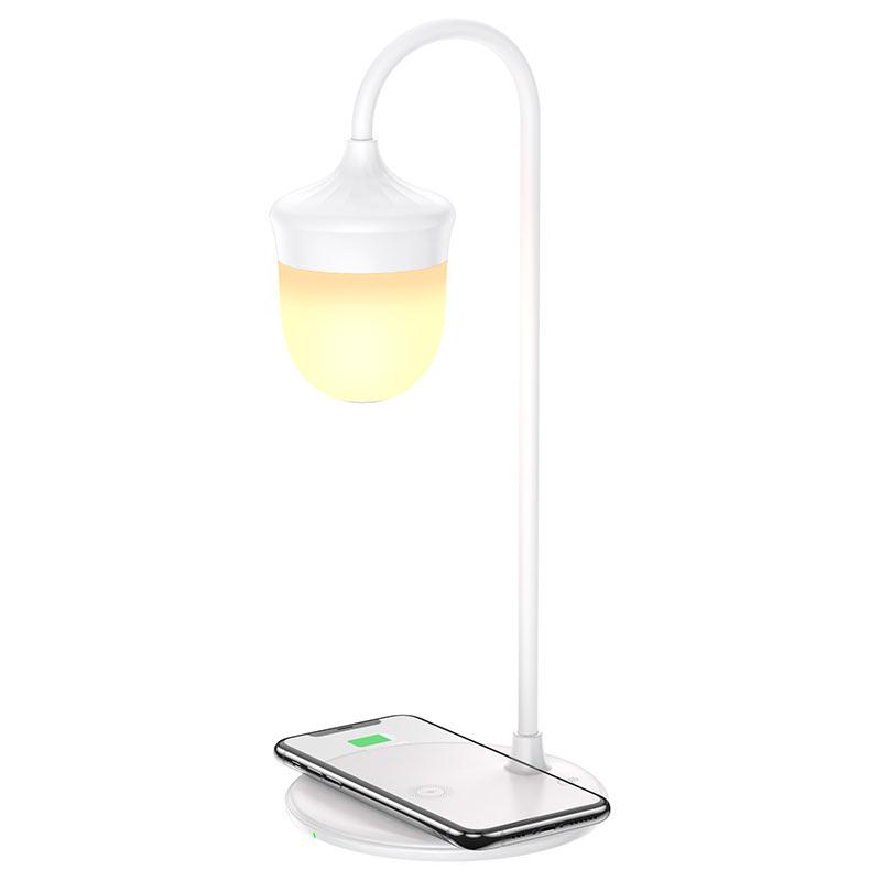 Wireless charger BQ8 Star Whisper desktop lamp