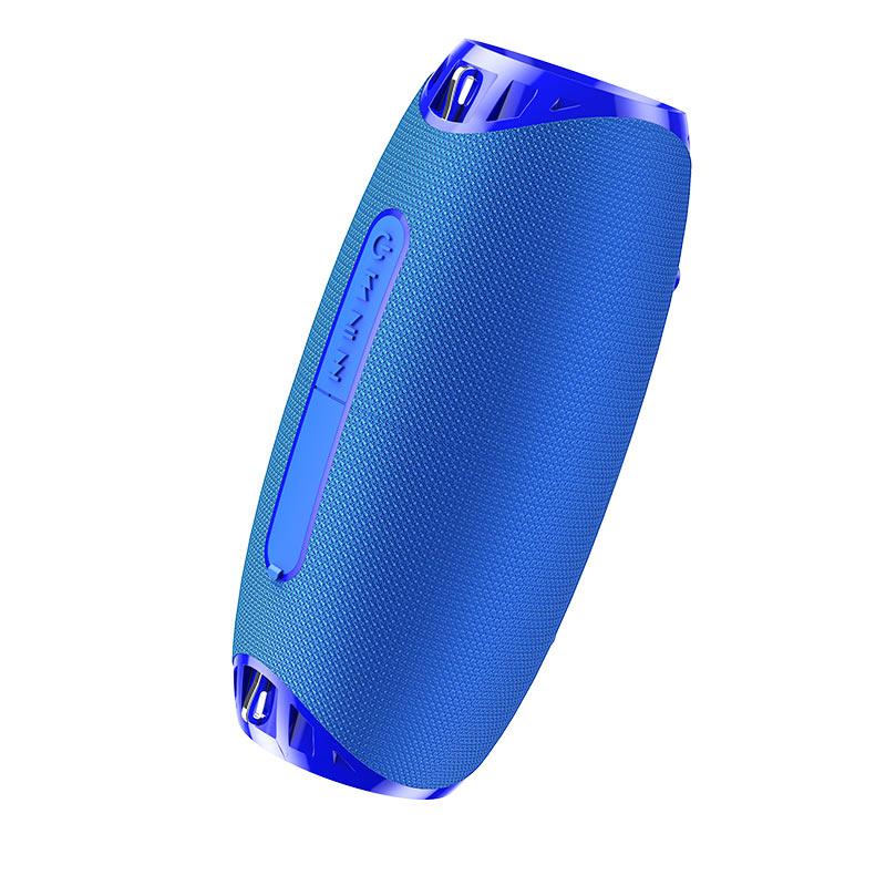 borofone br12 amplio sports wireless speaker buttons