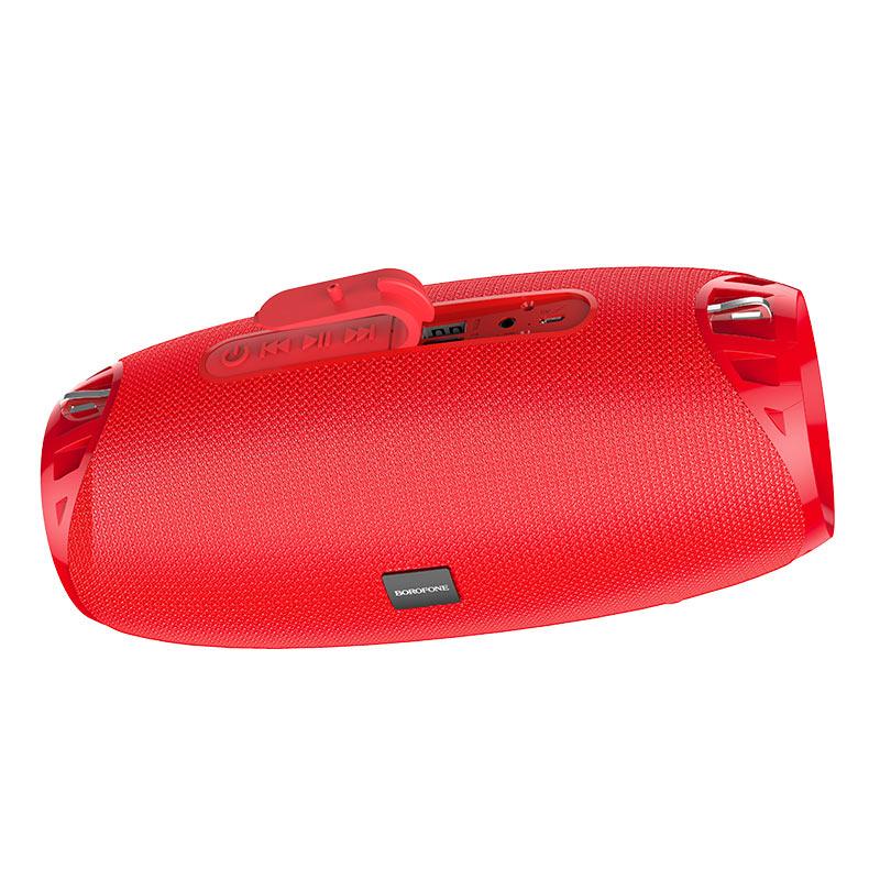 borofone br12 amplio sports wireless speaker ports