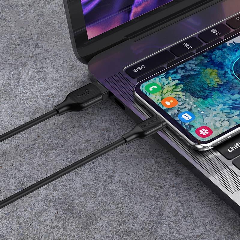 Cable USB to USB-C BX42 Encore