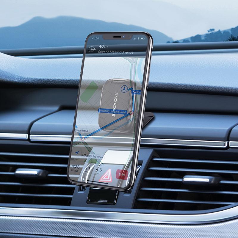 In-car holder BH36 Voyage