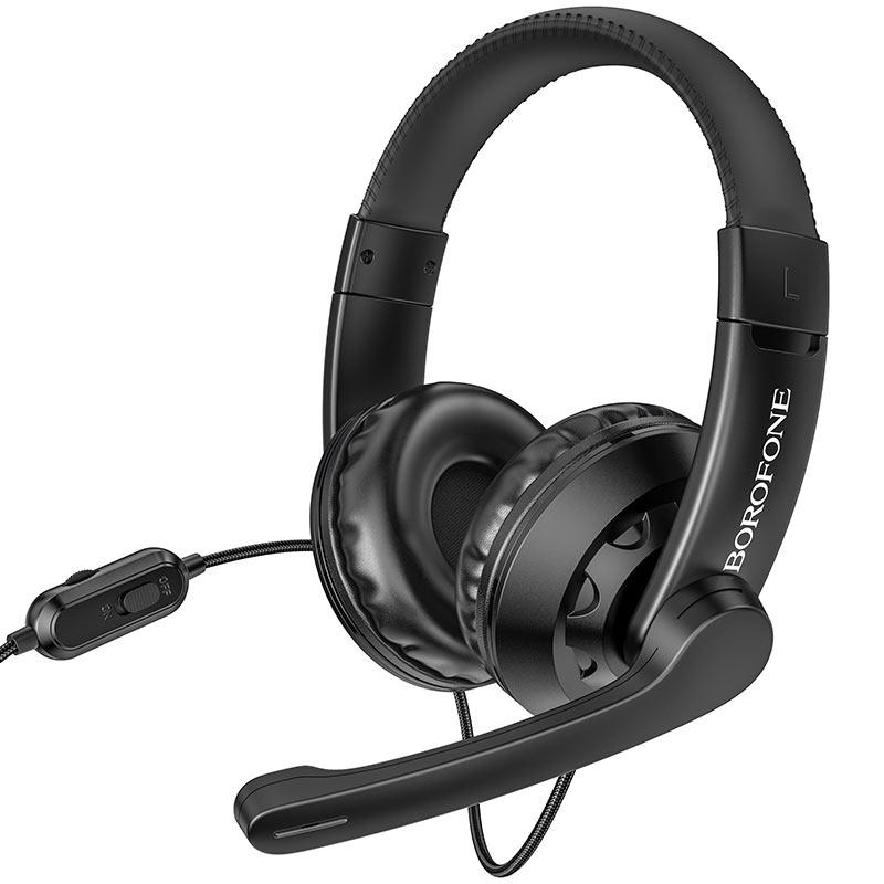Wired headphones BO102 Amusement
