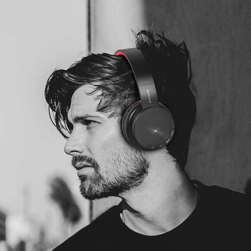 Wireless headphones BO11 Maily