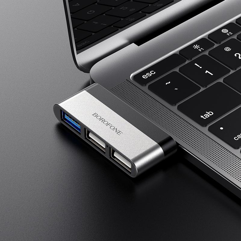 Adapter USB-C to USB DH1