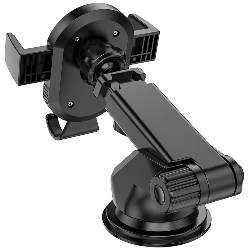 borofone bh39 amazing bay one touch center console car holder ball joint